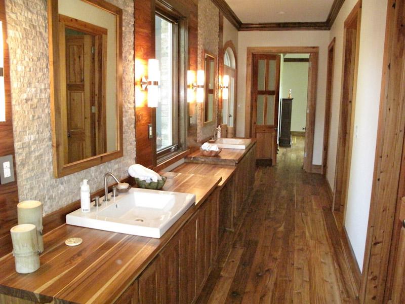 Teak Bathroom. Teak Bathrooms   Pacific Coast Teak